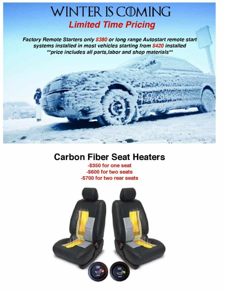 Winter is Coming:Heated seats_000001