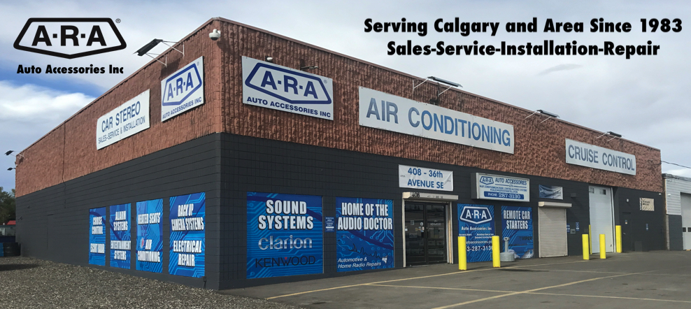 ARA Auto Accessories Inc