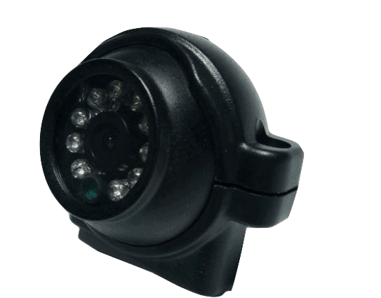 1080P HD sideview camera