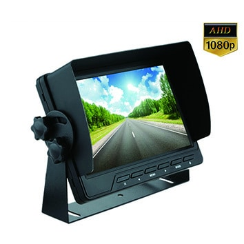 Back up Cameras, Monitors, & Kits – ARA Auto Accessories