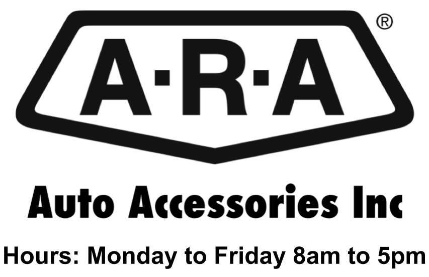 ARA Auto Accessories Logo